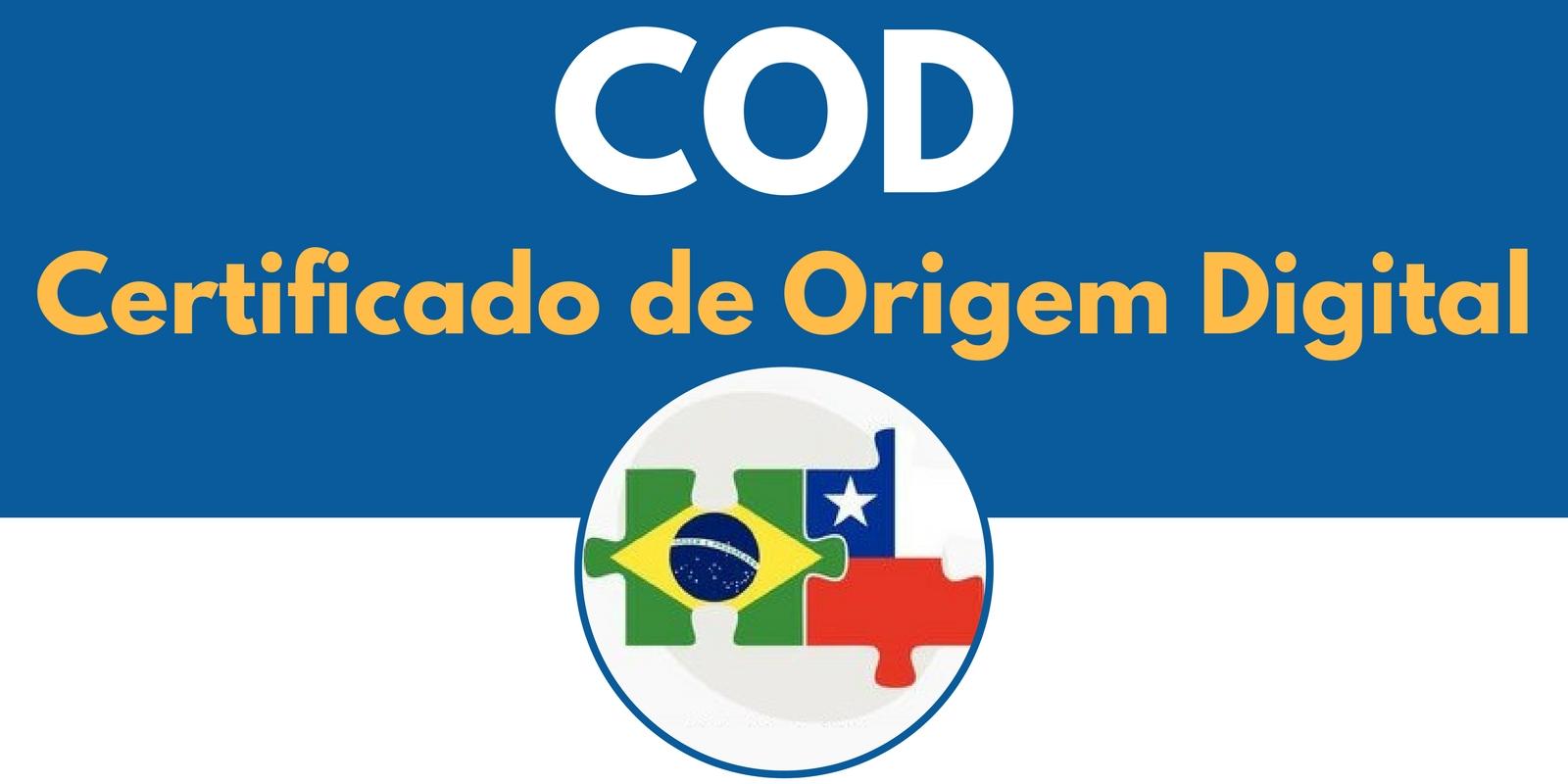 COD Chile