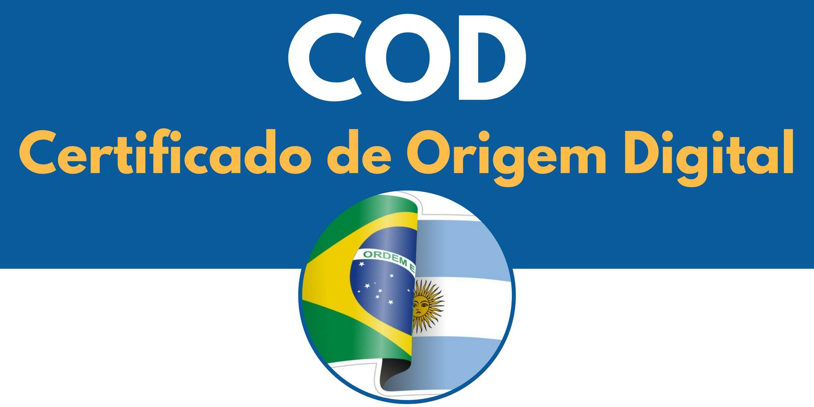 COD Brasil x Argentina